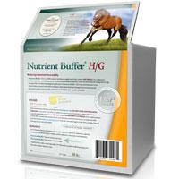 Nutrient Buffer H/G - 10 lbs.
