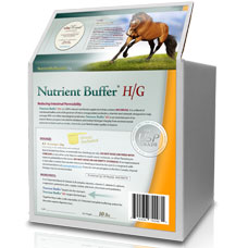 Nutrient Buffer H/G - 25 lbs.